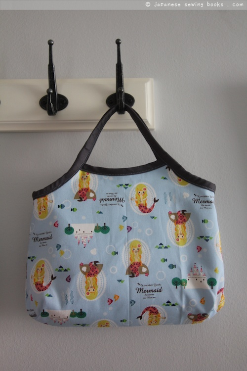 Sew-Along Day 3 – The Granny Bag