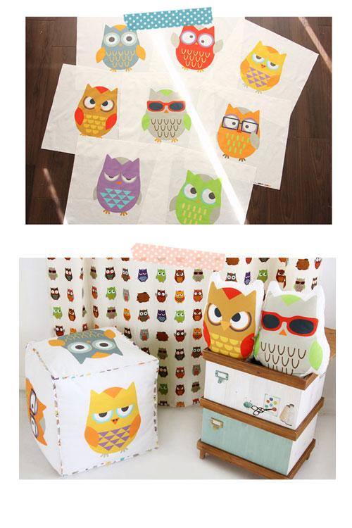 nesshome-owl