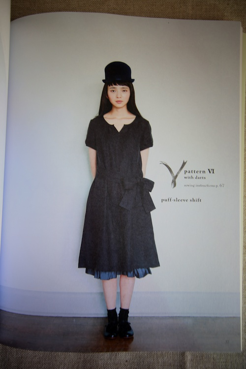 Book Review Sweet Dress Book Now In English Japanese Sewing