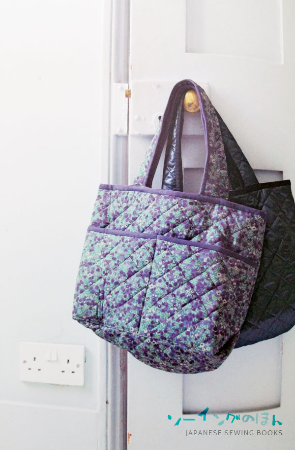 quiltedbags
