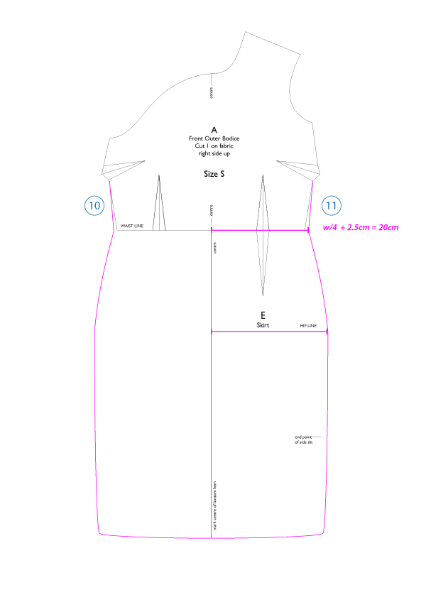 pattern_qipao_makingadjustments5