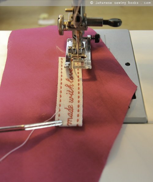 Sew Along 2 – The Balloon Dress – Day 1