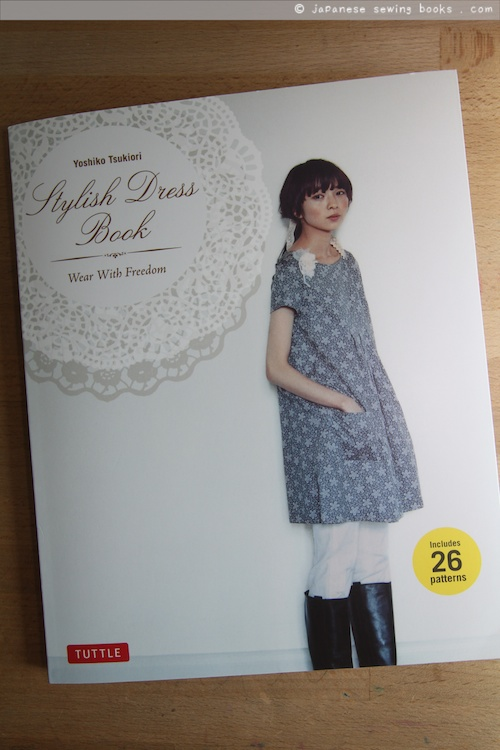 Book Review – Stylish Dress Book
